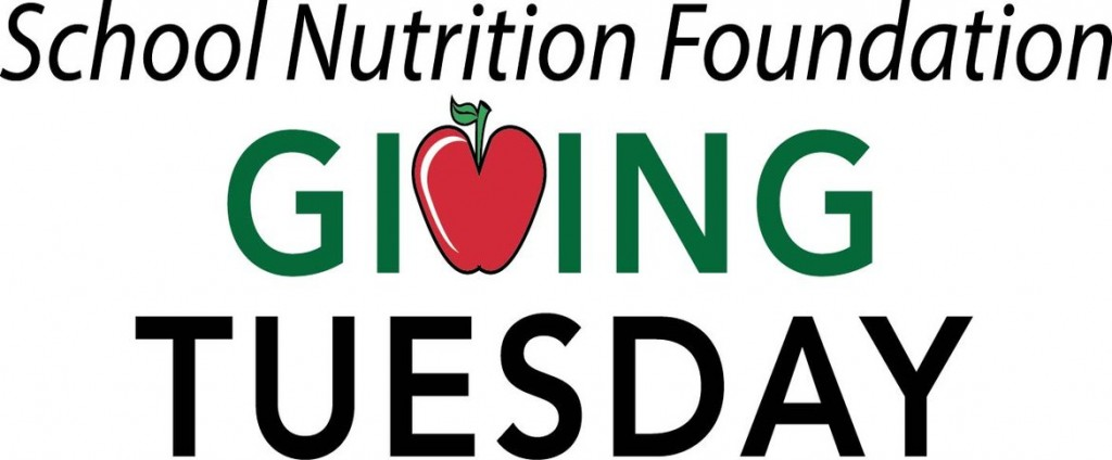 Give back to your fellow school nutrition professionals and donate to the Annual Fund this #GivingTuesday, December 2, 2014.