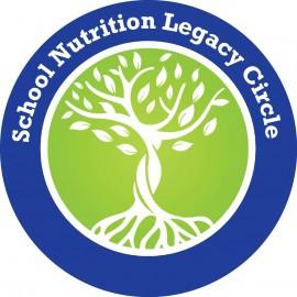 Legacy Giving Logo